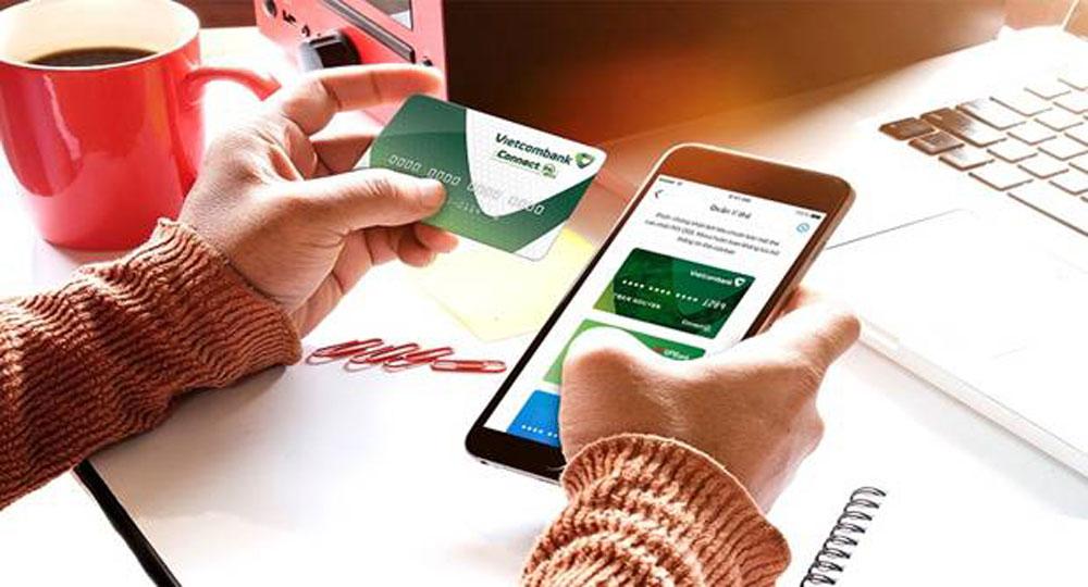 Vietcombank Bắc Giang: Chú trọng thanh toán không dùng tiền mặt